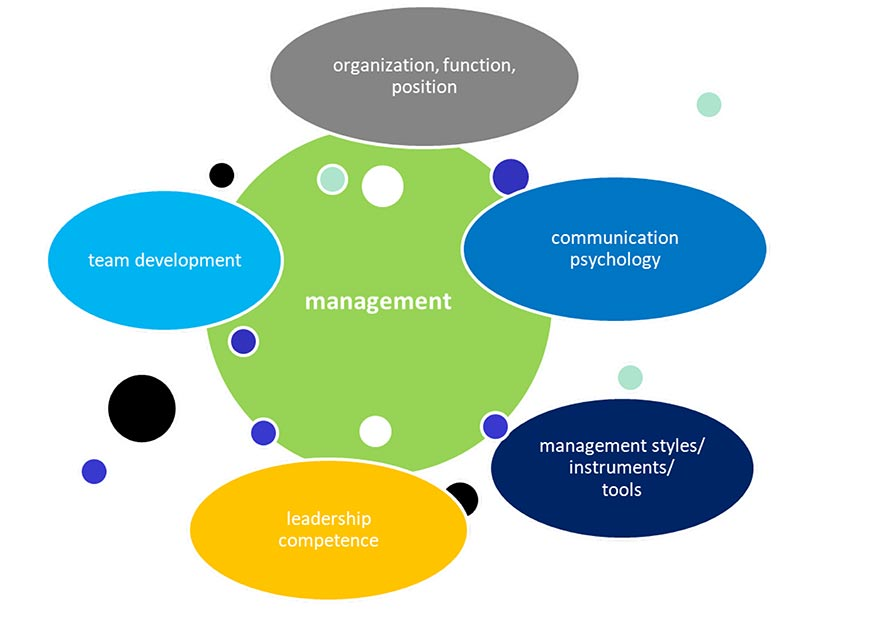 Symbolfoto Development of managers