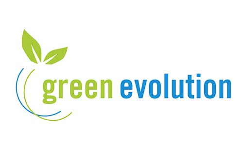 Logo Green Evolution